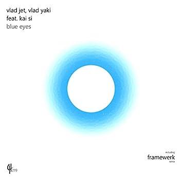 Blue Eyes (feat. Kai Si)