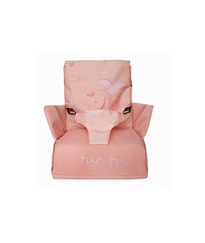 Tuc Tuc 1205167901 - Seggiolone portatile, colore: rosa