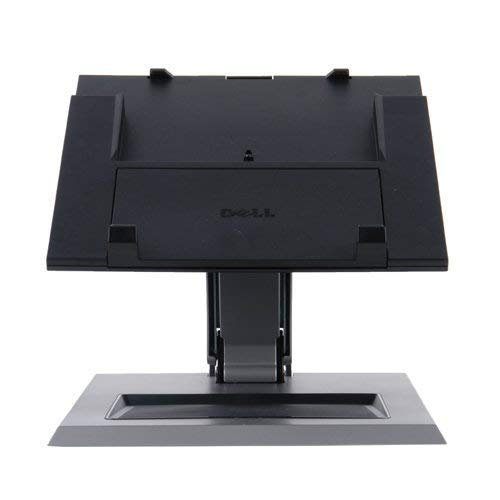 Dell 452-10779 E-View Laptop, Notebook or LCD Monitor Stand for Latitude E5250/E5450/E5520/E6330/E7240/E7440/Precision Mobile Workstation M6700 (Renewed)