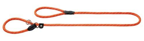 Hunter Retriever Leine Freestyle Reflect, 1,2/170 cm, orange