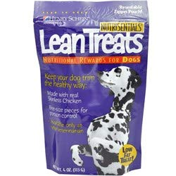 10PACK Lean Treat Nutritional Rewards for Dogs (4 OZ)