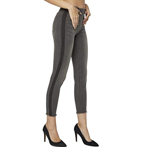 YSABEL MORA - Jegging Efecto Push UP Mujer Color:
