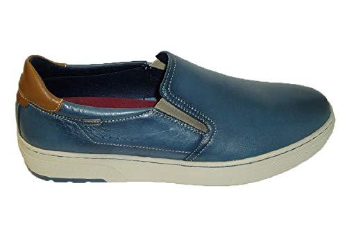 Baerchi 5661 Zapato mocasín Piso Casco