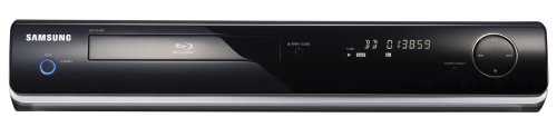 Review Of Samsung BD-P1400 1080p Blu-Ray Disc Player