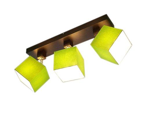 Wero Design Deckenlampe Deckenleuchte Leuchte-Vigo-007-Green