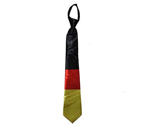 Generique - Cravate Allemagne