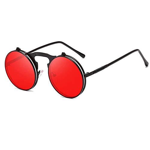 kazokuyizi sunglasses fashion flip up