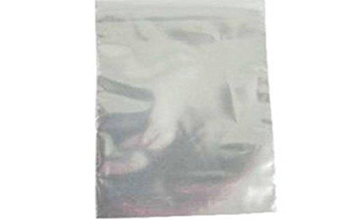 dm-folien 100 Flachbeutel 250 x 400 mm 25my PE Beutel Platiktüten Beutel Tüten Polybeutel Plastikbeutel Polybeutel