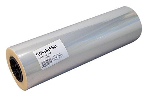 CELLO LINE Clear Roll