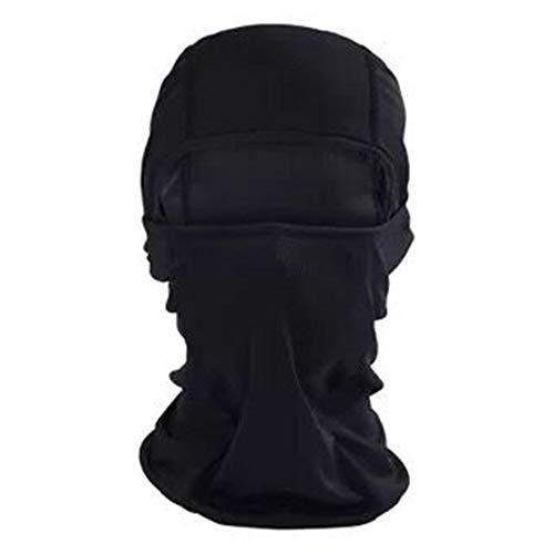 Sturmhaube,Balaclava Skimaske Winddicht Kapuze Kopfbedeckung Gesichtshaube Motorradmaske für Männer Frauen Outdoorsport Jagd Radfahren Motorradfahren Ski