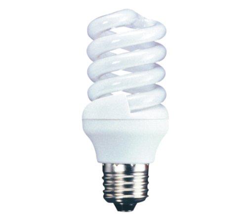 20 W E27 Schnellstart-Spiralbirne Farbe Tageslicht