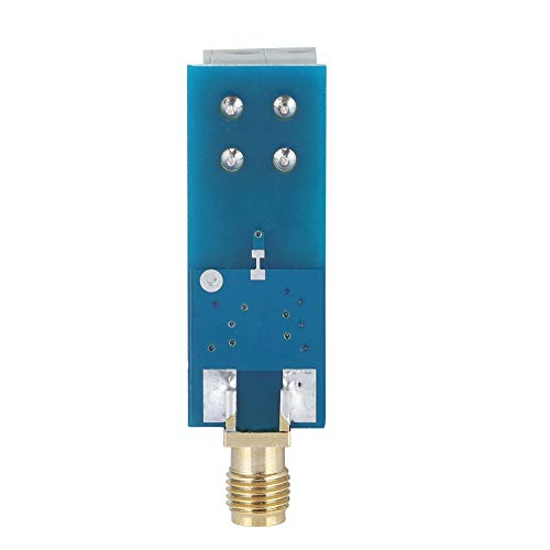 ASHATA eerlijke coût 1: 9-HF-antenne, een neun volledig gemonteerd Zeer geringe inzet Comfortabel verlies kleine voordelige 1: 9-HF-antenne ideaal voor radio-ontvangst van Logiciel