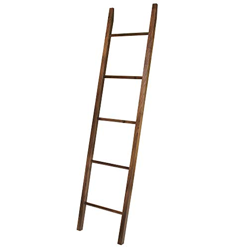 American Trails Decorative Ladder with Solid Walnut Kentucky