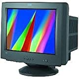 Lenovo CRT Performance ThinkVision E74 - Monitor (431.8 mm (17'), FST CRT, 242 mm, 323 mm, 404 mm, 50-120 Hz)