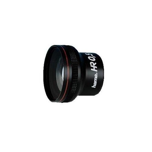 Hama Video-Objektiv HR 0,5 x