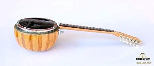 Zeynel Abidin CWC-423 Zahnkranz aus Holz