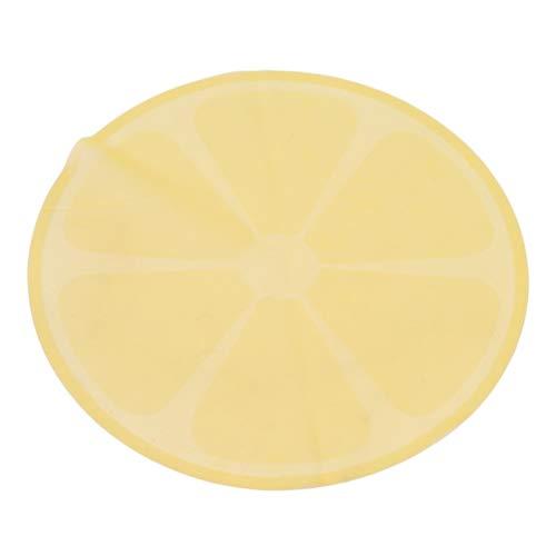 KYMLL Runde Silikon Wrap Hot Dish Schüssel Abdeckung Frische Schüssel Dichtungsdeckel Kühlschrank Wrap Film
