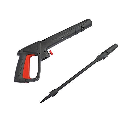BEAR FORCE Pistola a spruzzo d'acqua per AR Blue Clean/Black & Deckeri/Micheline Rondelle ad alta pressione (per AR/B & D/Bosch/Micheline)