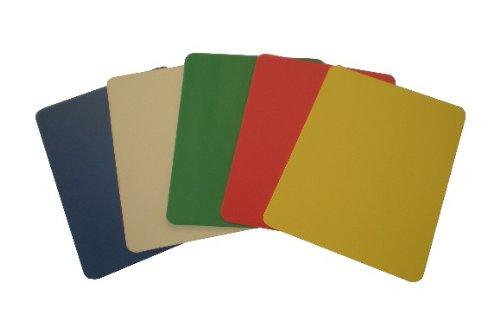 mytools Cut Cards | Set aus 5 Karten | Plastik