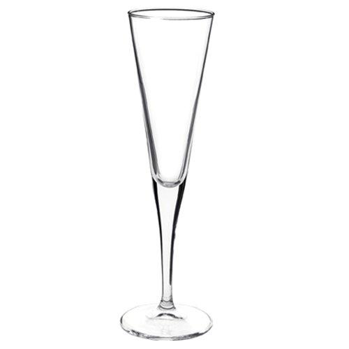 Bormioli Ypsilon Lot de 3 flûtes de 16 cl pour prosecco, champagne