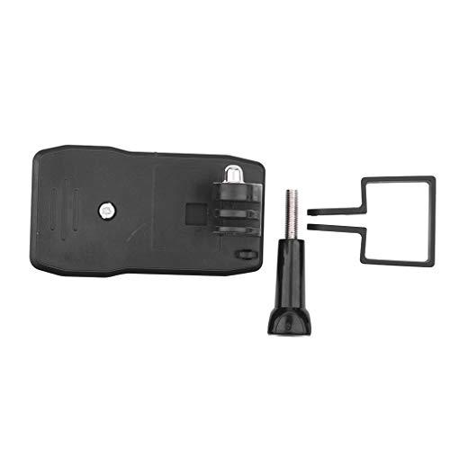 Yihaifu Camera Portatile Backpack Clip Carrying Fotocamera Accessori Zaino Zaino Morsetto Cinturino Cinghia Sostituzione per/Palm/PTZ Accessori per Fotocamera