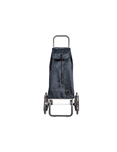 ROLSER Treppensteiger Logic RD6 / I-MAX MF, IMX092, 47,5 x 39,5 x 107 cm, 43 Liter, 40 kg Tragkraft, marengo