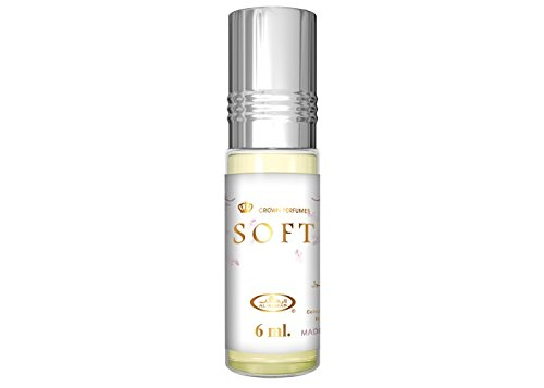 Al Rehab Soft parfüm Öl - 6ml von al rehab