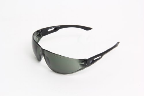 Edge Tactical Eyewear SBR61-G15 Blade Runner Matte Black with G-15 Lens