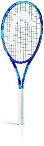 HEAD MX Attitude Tour Tennisschläger UVP. 109,95: Griffgröße: L0