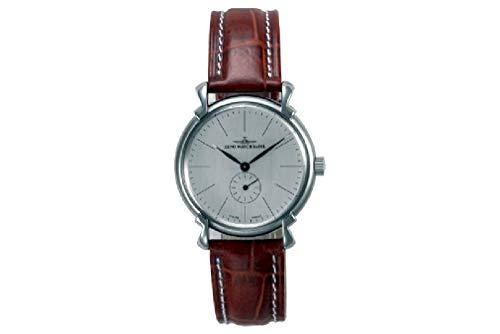 Zeno-Watch Reloj Mujer - Retro Due Winder Index - Limited Edition - 3028I-i3