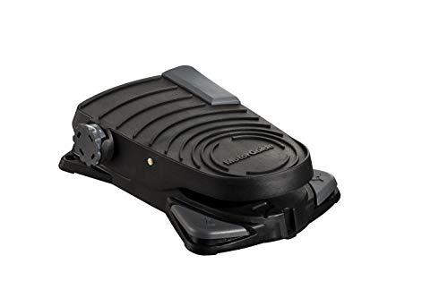 Attwood 8M0092069 MotorGuide Xi Series Wireless Foot Pedal, Black
