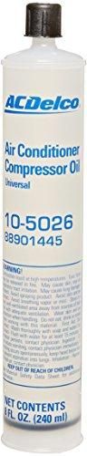 Genuine GM Fluid 88901445 Universal PAG Oil - 8 oz.
