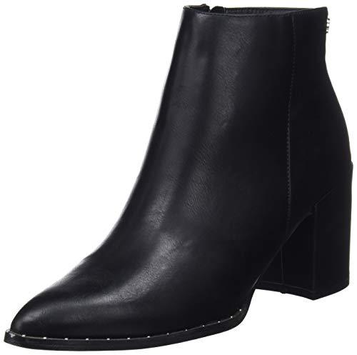 XTI Damen 30958 Kurzschaft Stiefel, Schwarz (Negro Negro), 39 EU