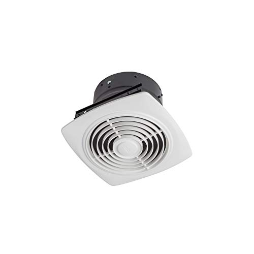 Broan-Nutone 504 Exhaust Fan, White...