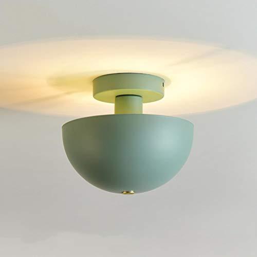 JTD plafondlamp familie van zijde, draaibaar, moderne jurk, eenvoudig, hal, balkon, slaapkamer, lamp, JTD Celeste Y Blanco