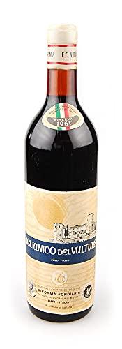 Wein 1961 Aglianico del Vulture Riserva