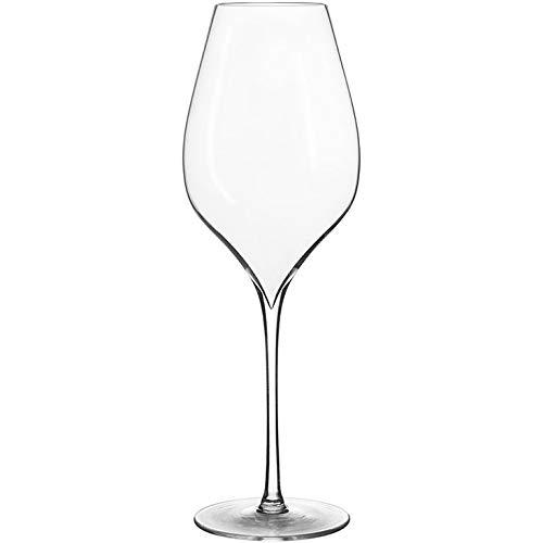 LEHMANN GLASS 6 Weingläser Buchstaben Nr. 4 40cl