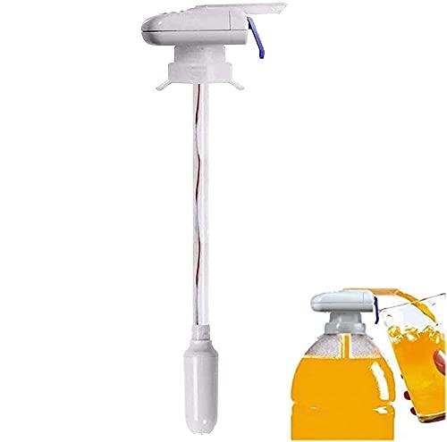ADWA Dispensador automático de bebidas Magic Tap para zumo de leche, cerveza a prueba de derrames, dispensador de bebidas de agua con leche, 1 pieza