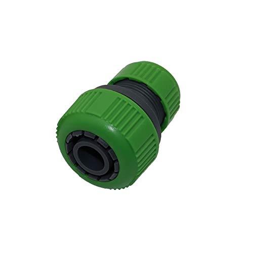 NLLeZ 1pcs Jardín Riego Conectores de tubería Variable adaptadores mangueras de plástico Conectores Accesorios for jardinería 1/2' for mangueras de 16 mm (tamaño : 3/4'')