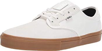 Vans Chima Ferguson Pro Reflective Blanc De Blanc Men s Skate Shoes Size 7
