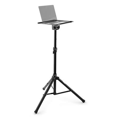 Tiger LEC7HD-BK Hochleistungs-Laptop-Ständer/Projektor-Ständer