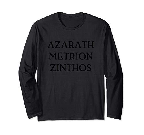 Azarath Metrion Zinthos Anime Comics Super Heroes Manga Larga
