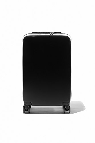 Raden A22 Carry-on Luggage, Black Matte, One Size