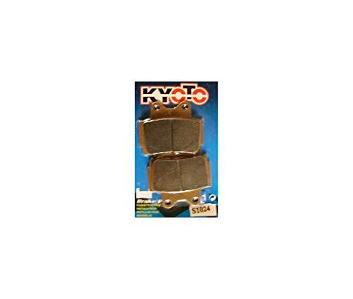 Kompatibel mit Yamaha 600 FAZER / 600 DIVERSION / 350-500 RDLC / 125 TZR / 250 TDR Bremsbeläge ARR-S1024