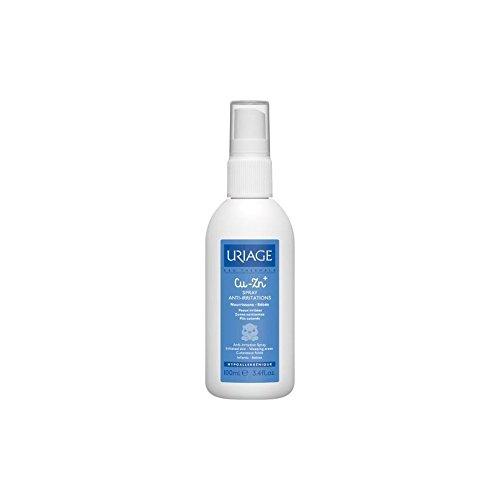 Uriage Cu-Zn + anti-irritant Spray (100ml)