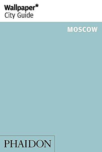 Preisvergleich Produktbild Wallpaper* City Guide Moscow 2014