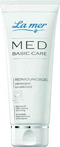 La mer MED Basic Care Reinigungsgel o hne Parfüm 100 ml Gel