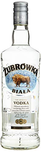 Zubrowka vodka (1 x 0.7 l)