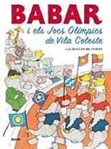 Babar. Els jocs olímpics de Vila Celeste