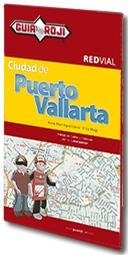 Puerto Vallarta City Map (English and Spanish Edition)